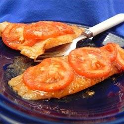 Seafood – Freedas Fabulous Fish