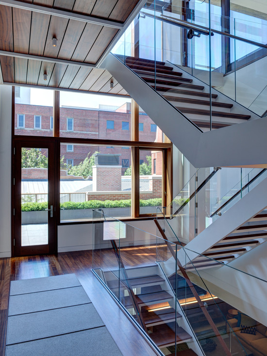Mid North Residence (Chicago)