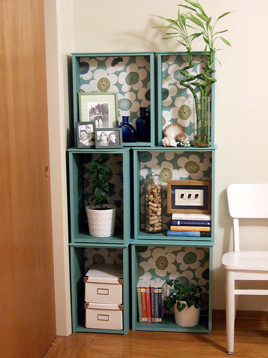 Modular Bookcase (San Francisco)
